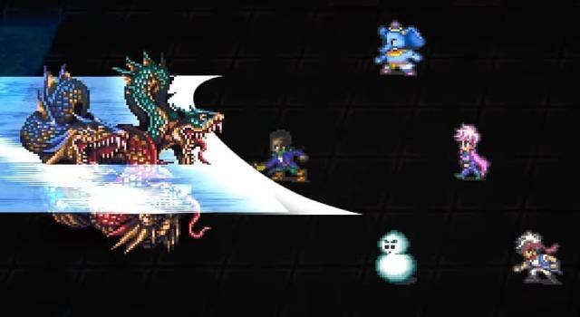 魔王 の 鎧 ロマサガ 3