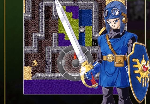 ローレシアの王子の最強装備