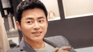 カン・ソヌ役のチョ・ジョンソク