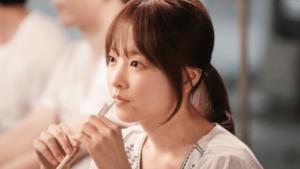 ナ・ボンソン役のパク・ボヨン